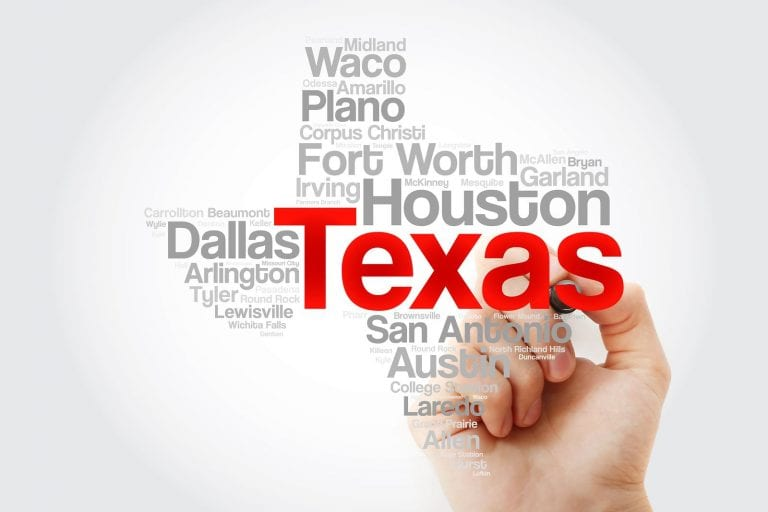 Where to invest in the Texas housing market