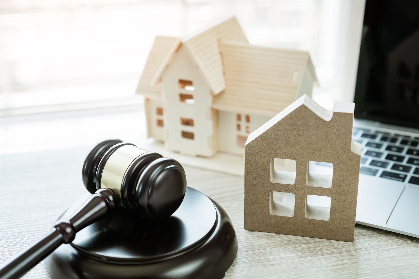 Investment auctioning off a house retire early investment