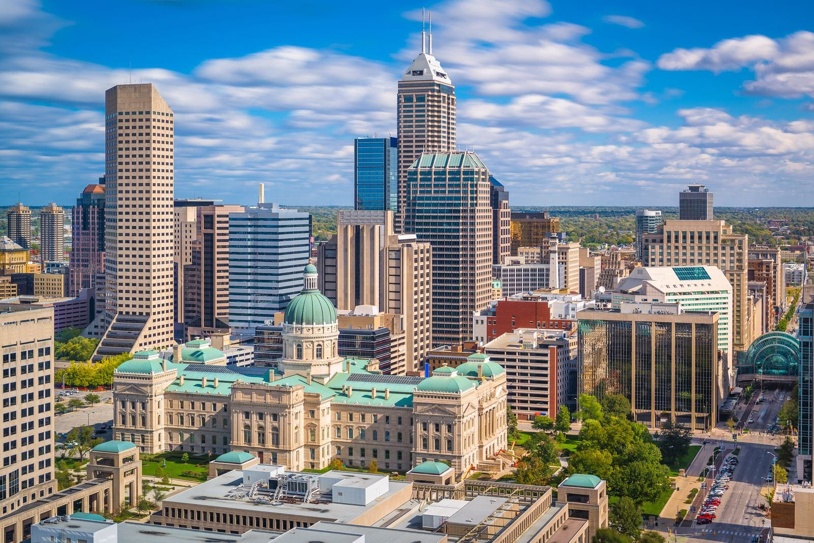 Indianapolis Housing Market 2019: Here's Exactly Where to ...