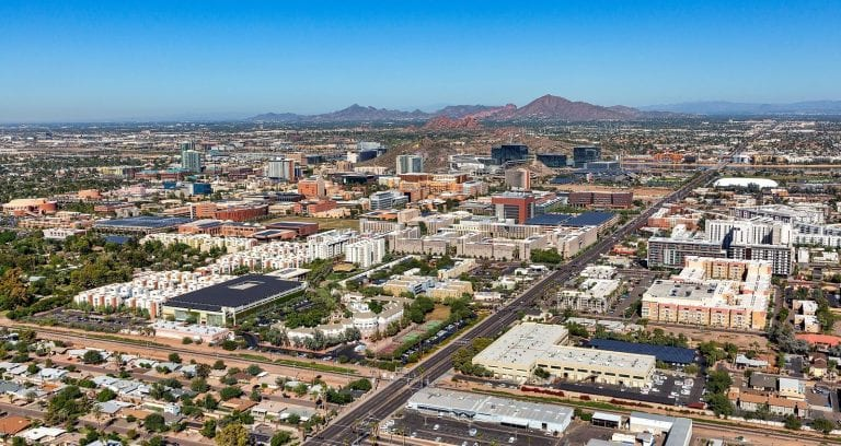 why invest in the Tempe real estate market