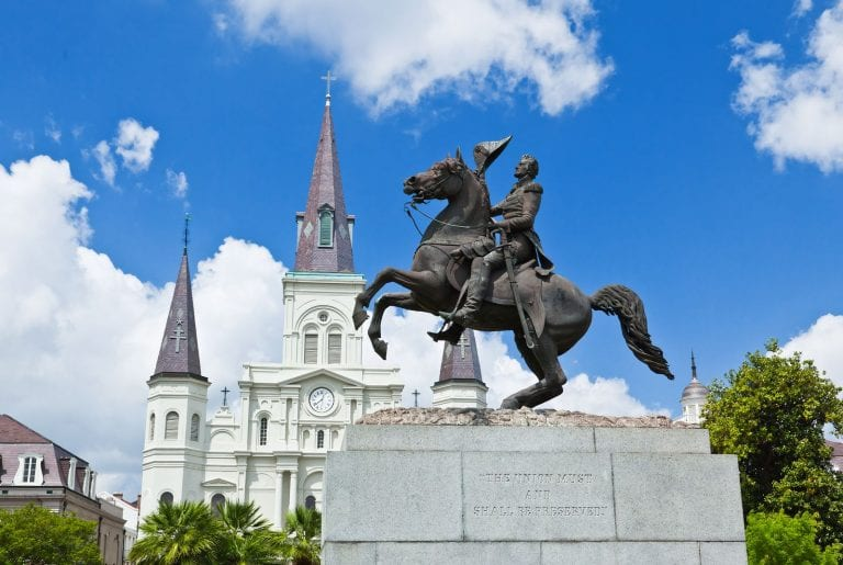 should you invest in the New Orleans housing market