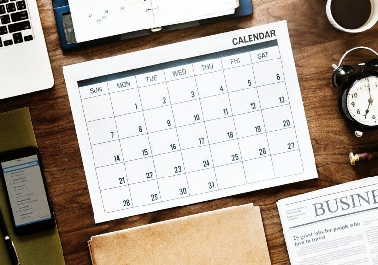 send reminders to your real estate clients