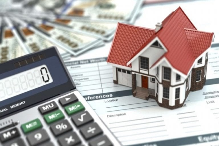 value of real estate will rise