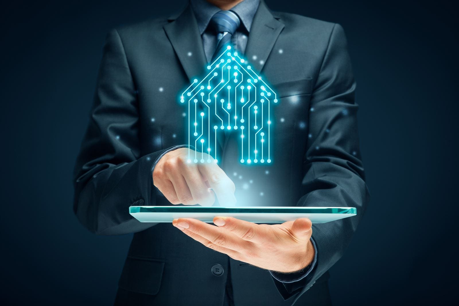 Best Crm For Real Estate Agents 2020 10 Real Estate Technology Trends to Expect in 2020   Mashvisor