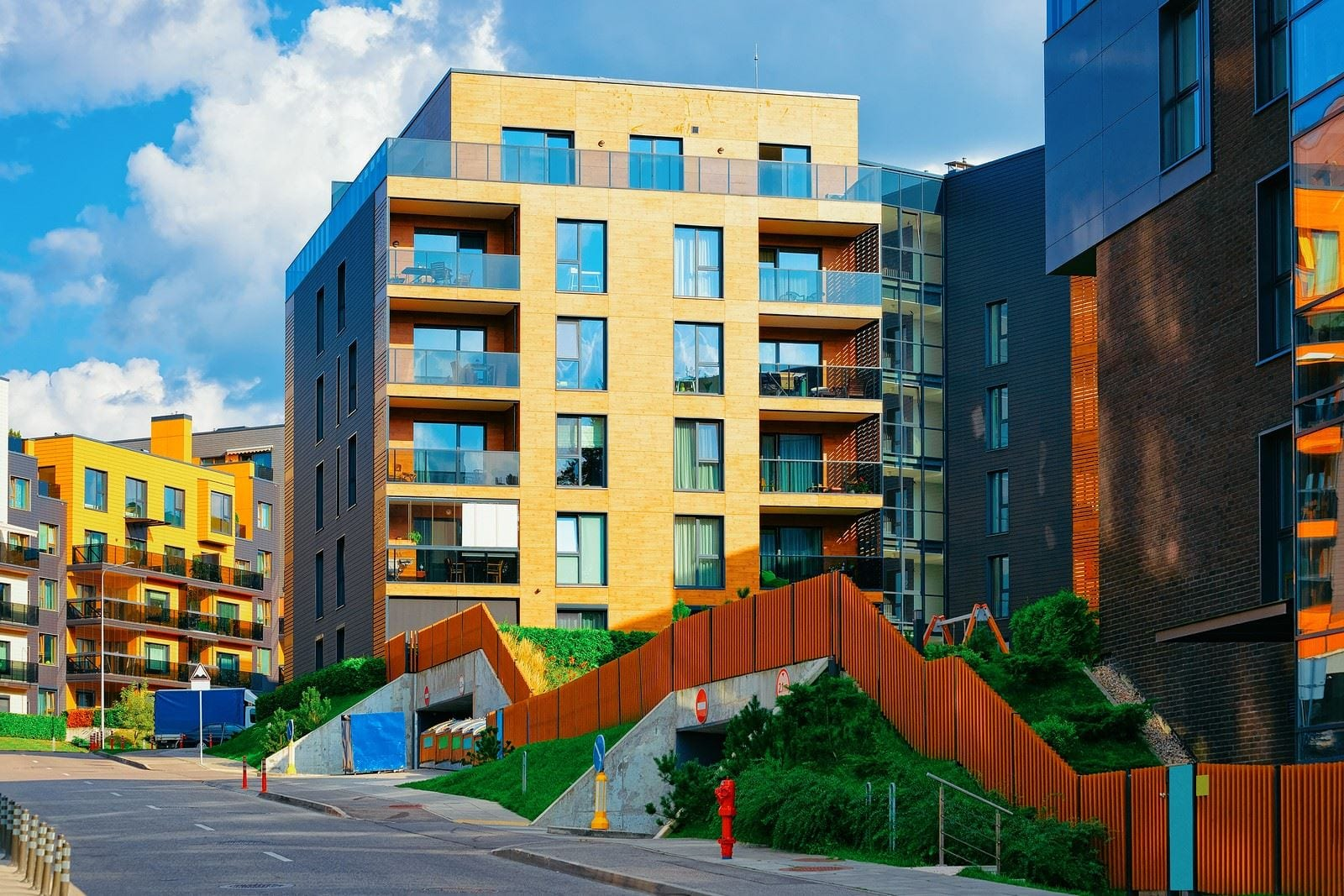 Apartment building investing blog investors high risk investments 2021 ncaa