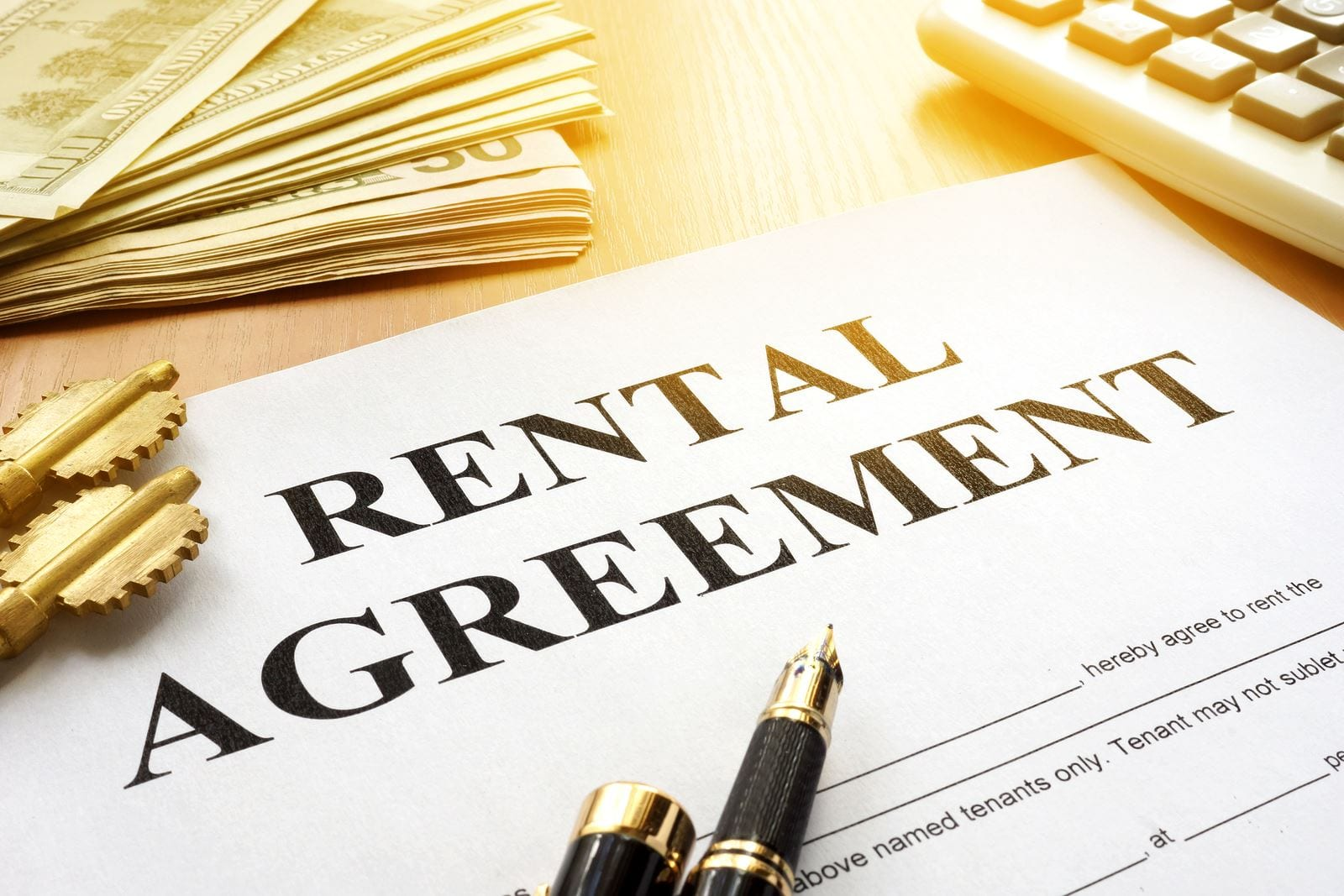 Landlord S Guide To The Month To Month Rental Agreement