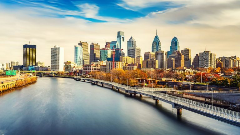 why invest in Airbnb Philadelphia