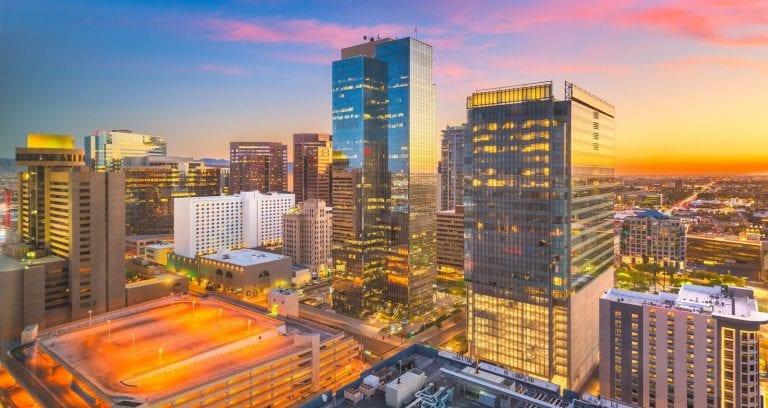 investing in the Arizona housing market