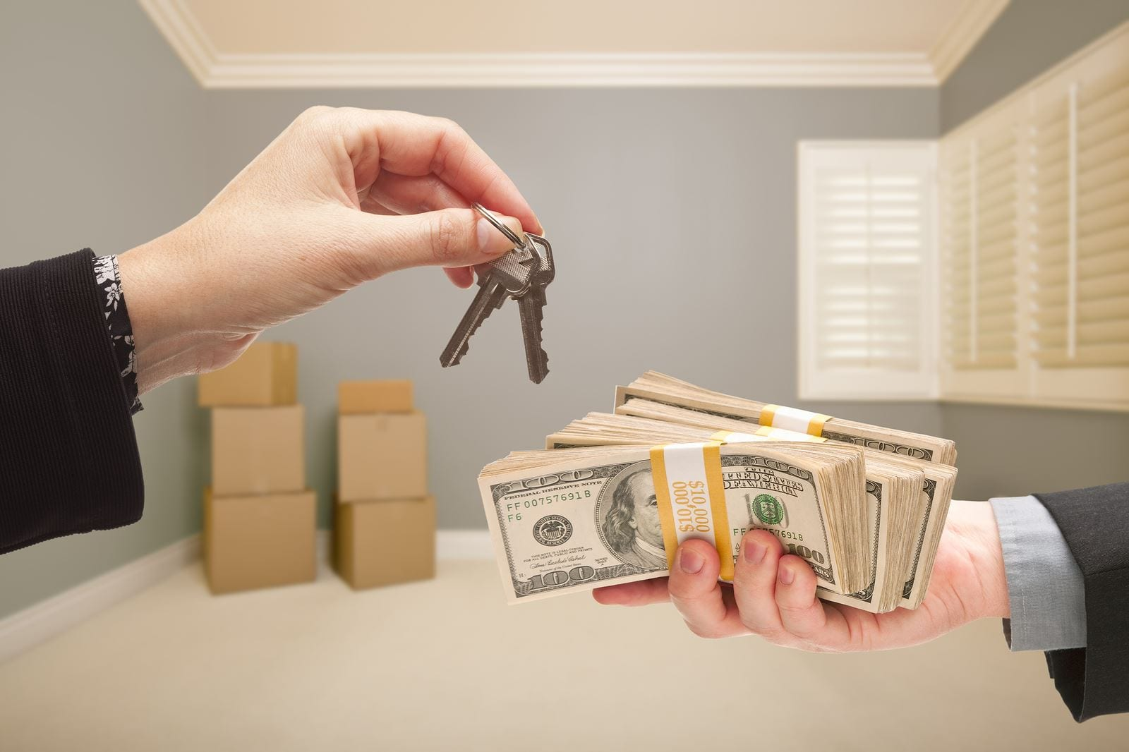 Here's How to Find Cash Buyers for Real Estate   Mashvisor