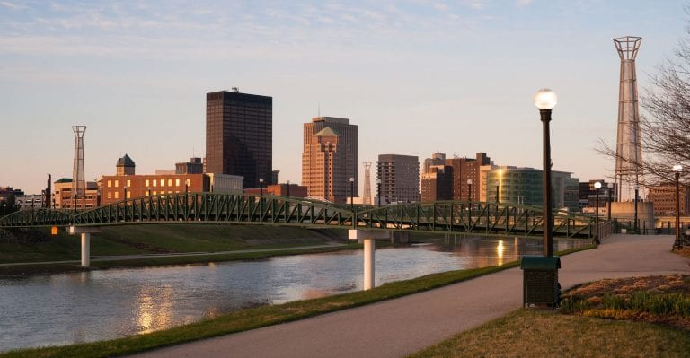 where to invest in the Ohio housing market