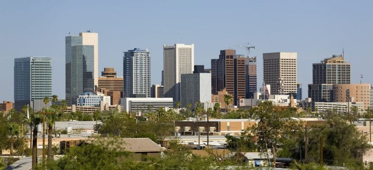 best neighborhoods in the Phoenix real estate market