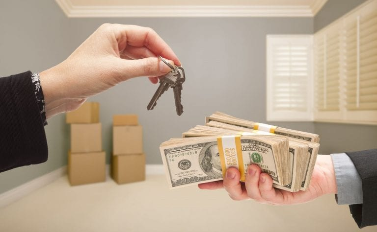 should you buy an REO occupied property?