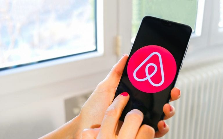 Airbnb squatters