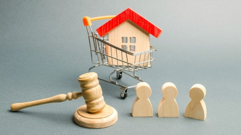 how to find real estate deals