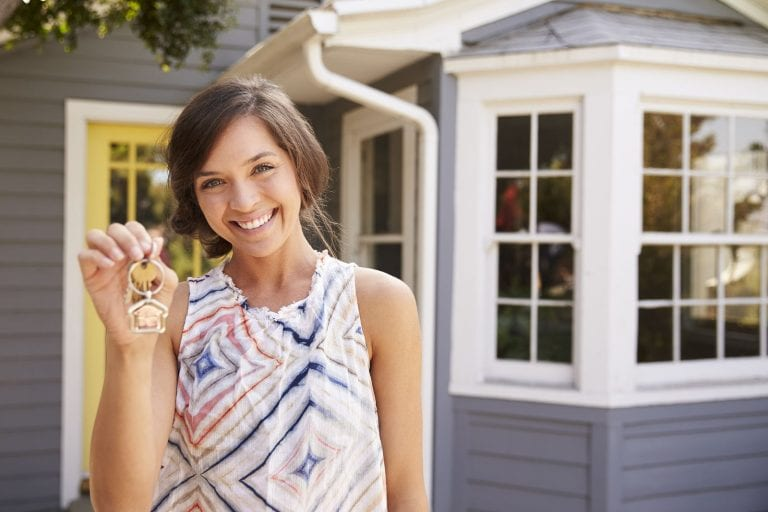 advantages of buying a house with tenants
