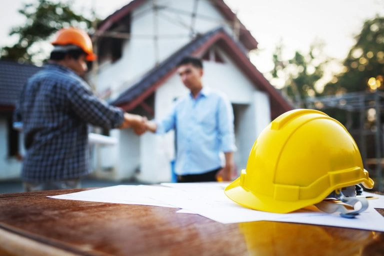 what you need in a real estate rehab project