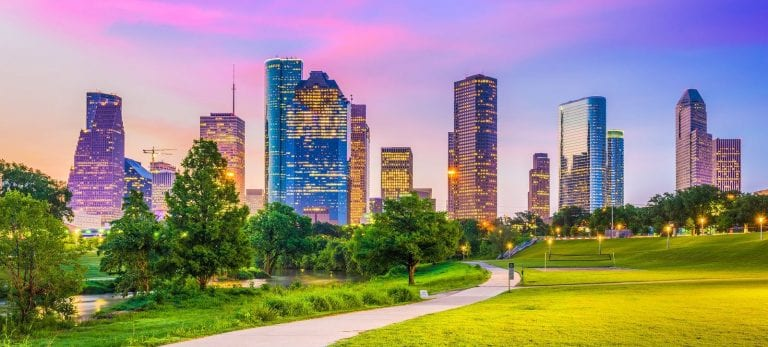 invest in the Texas real estate market