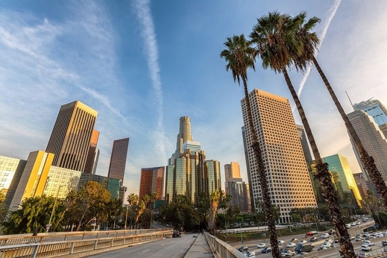 why invest in Los Angeles real estate market