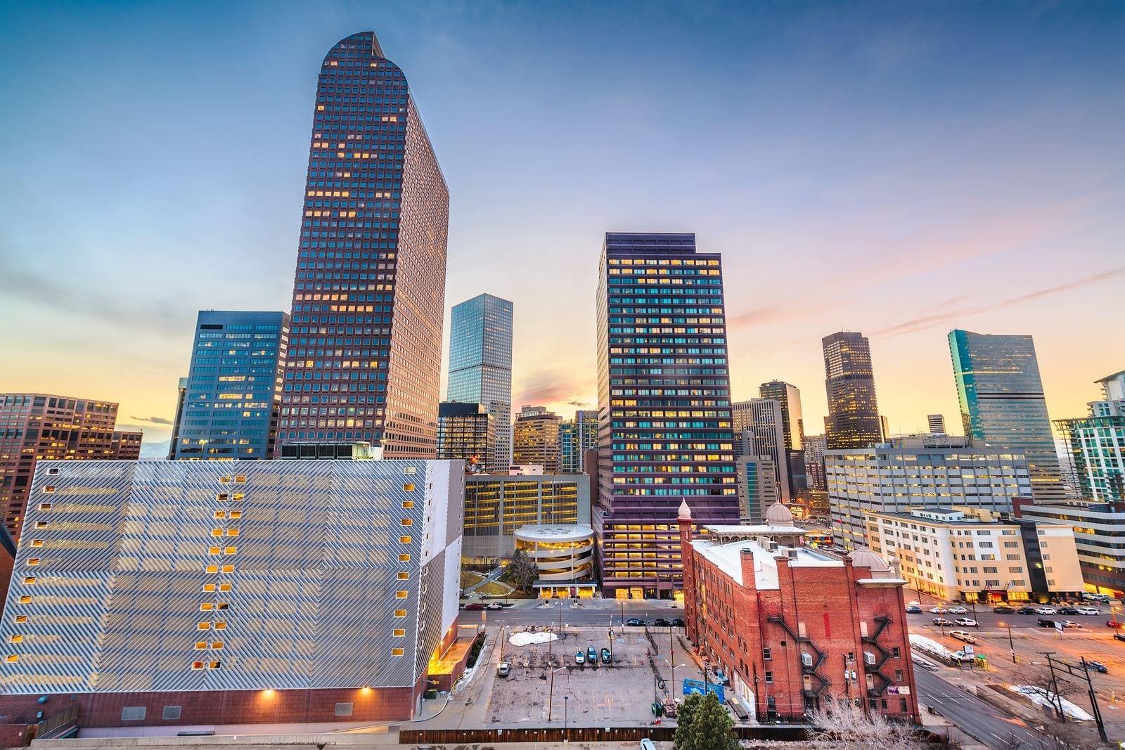 Denver Rental Market 2019: Top 5 Trends | Mashvisor