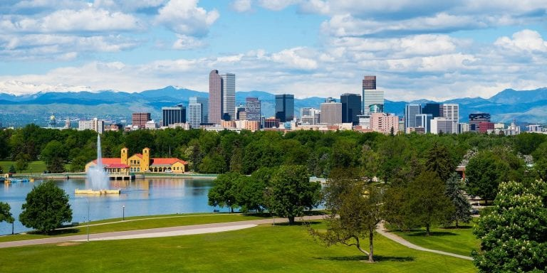 why invest in the Denver rental market 2019