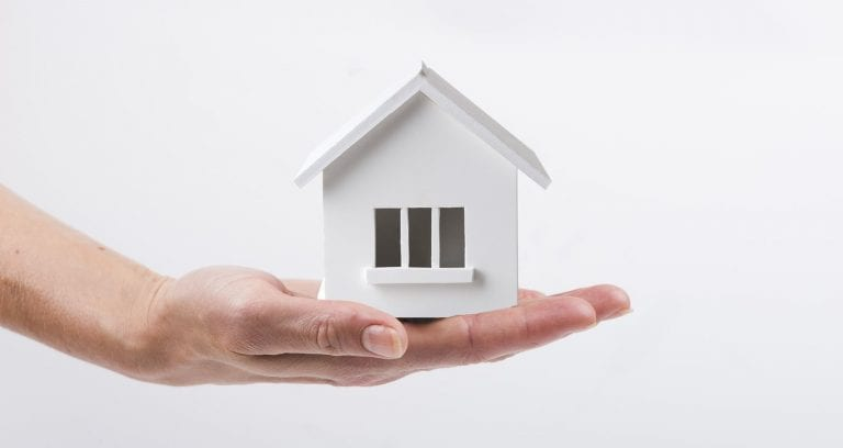 investing in real estate notes or buying rental property