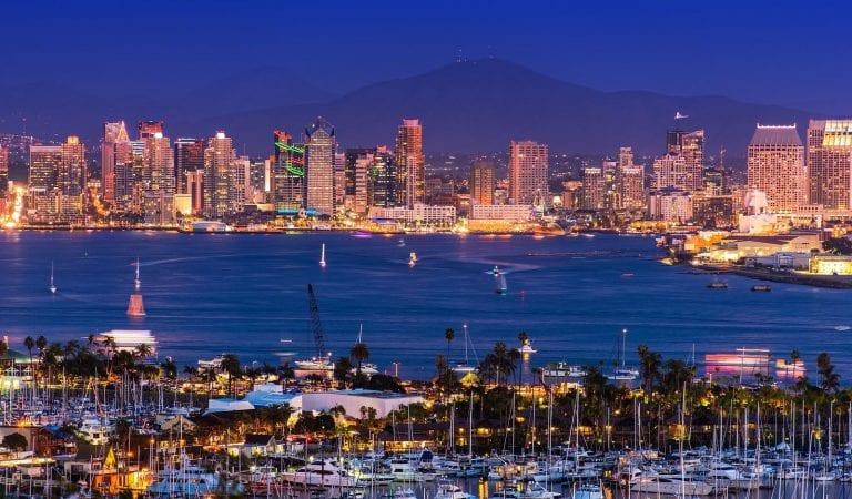 San Diego housing market trends