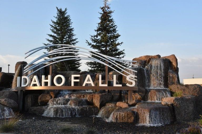 real estate appreciation - Idaho Falls