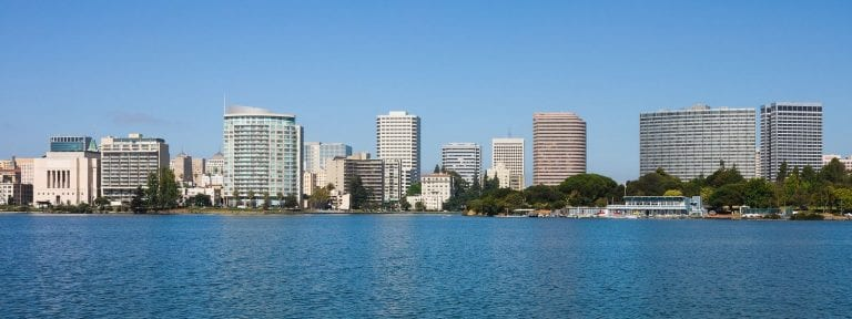 where to invest in Oakland real estate market