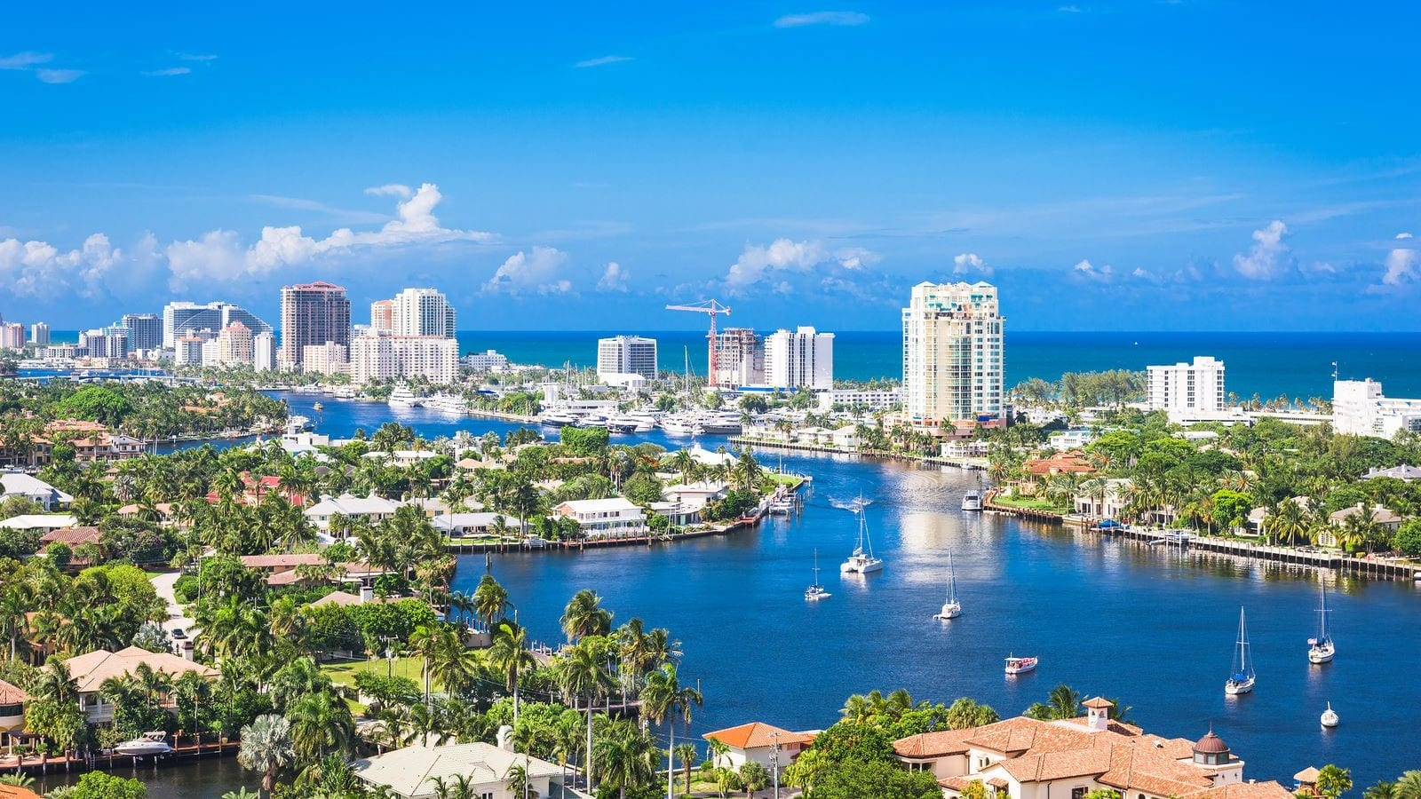 why invest in the Fort Lauderdale real estate market 2020