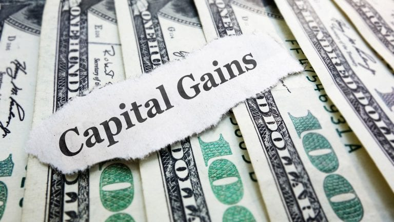 how much does it cost to sell a house - capital gains tax