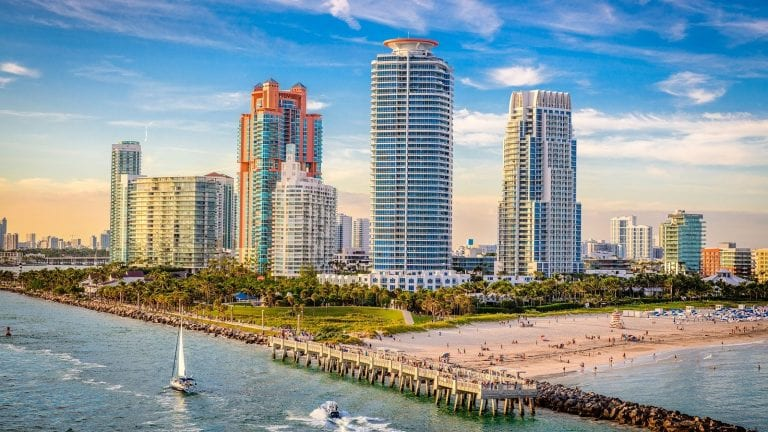 why invest in the Miami real estate market in 2020