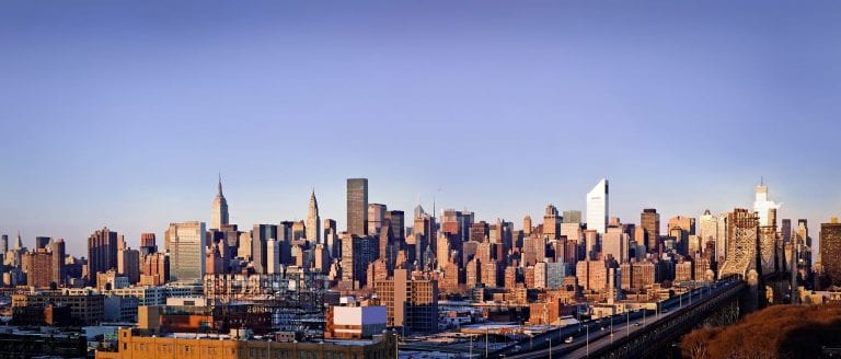 what's the New York real estate market forecast for 2020?