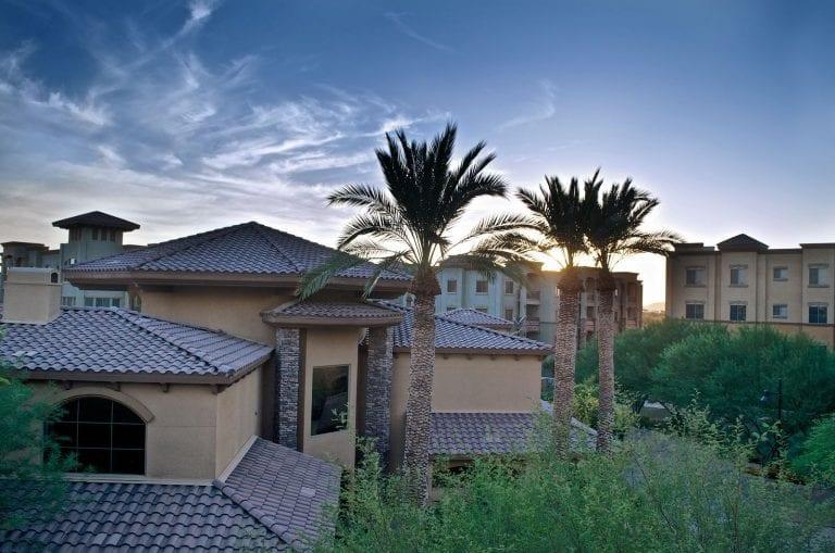 Scottsdale real estate market trends 2020
