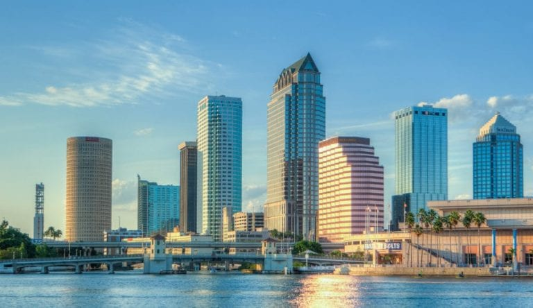 reasons to invest in Tampa real estate market 2020
