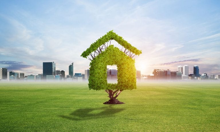 Eco-friendly development and the future of real estate
