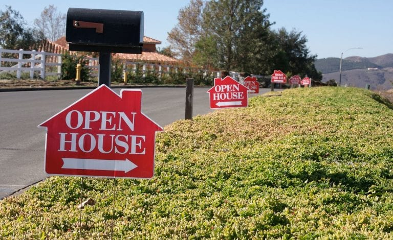 learn how to get real estate listings
