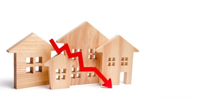 investment property mortgage rates dropping