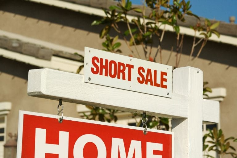 what does a short sale mean for the buyer in real estate