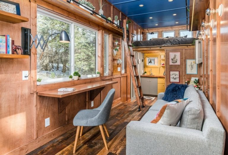 what to consider before buying an Airbnb tiny house
