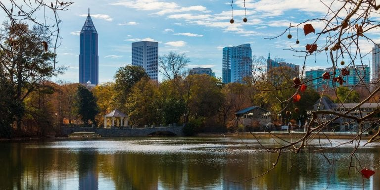 Atlanta real estate market trends and predictions for 2020