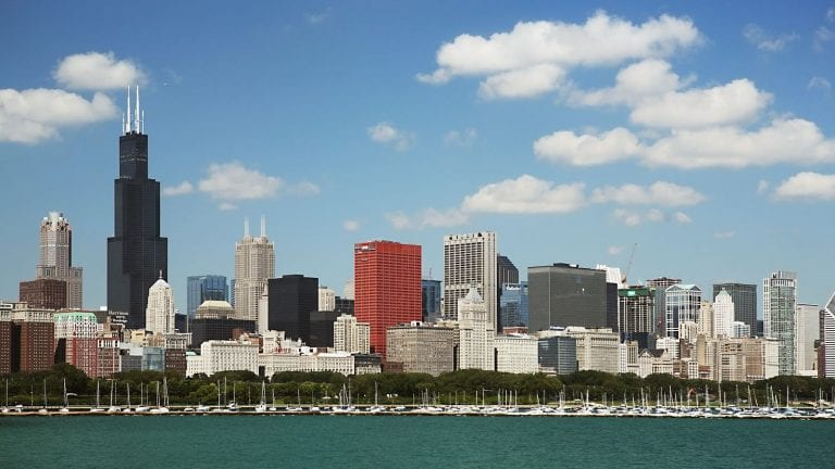why and where to invest in the Chicago real estate market 2020