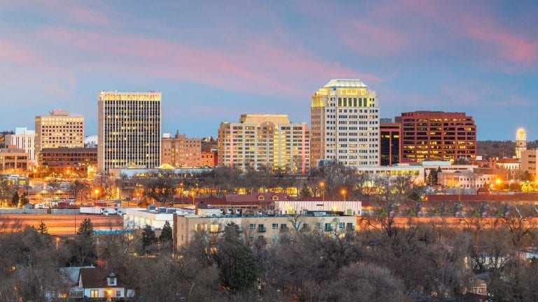 best cities in the Colorado housing market