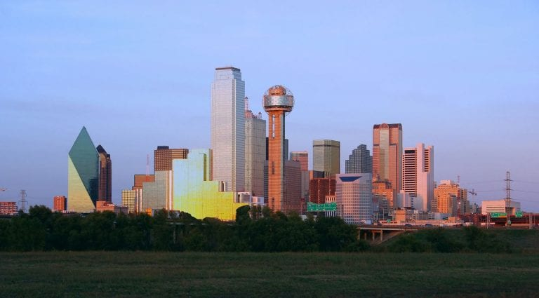 Reasons to invest in the Dallas housing market 2020