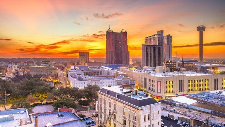 why the San Antonio real estate market is a good place to invest