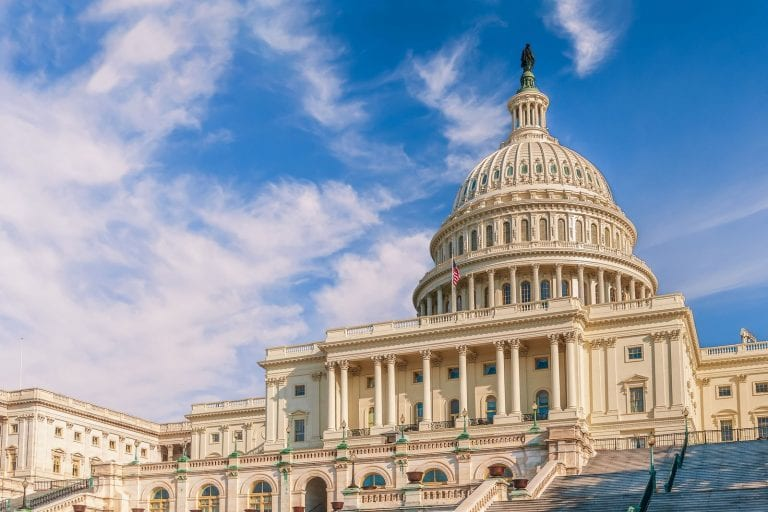 why invest in the Washington DC real estate market