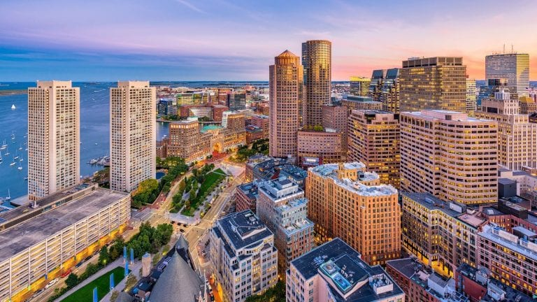Boston is one of the best places to invest in real estate