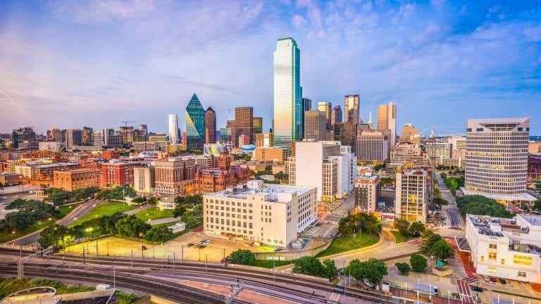 Dallas is one of the best places to invest in real estate