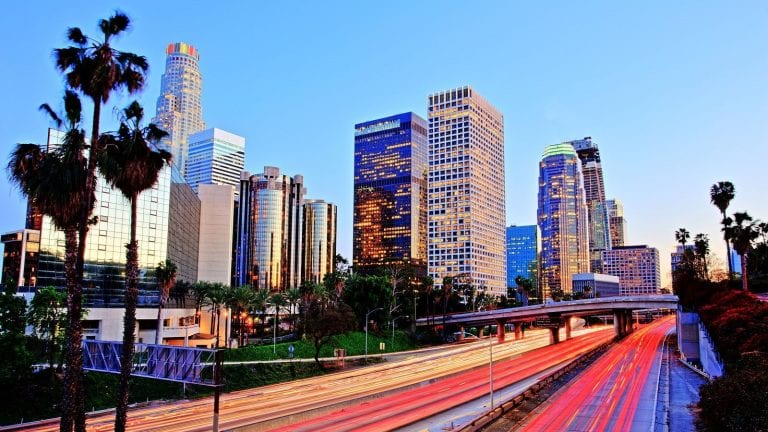 Los Angeles is one of the best places to invest in real estate