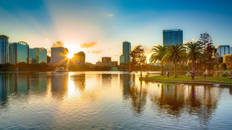 Orlando is one of the best places to invest in real estate