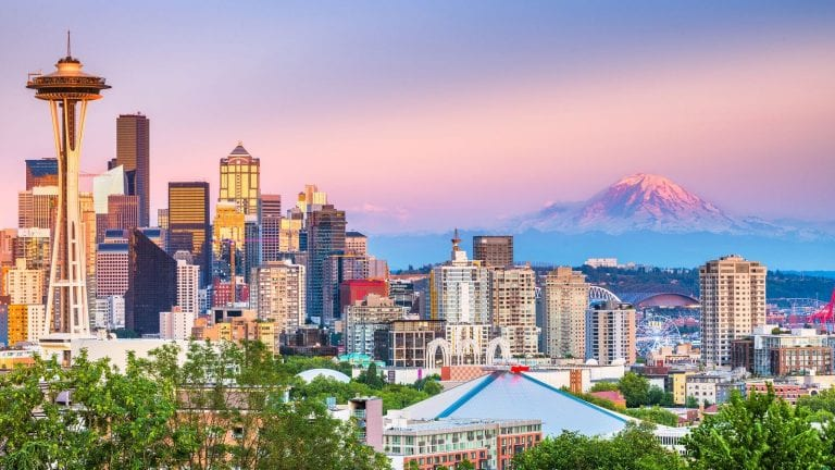 Seattle is one of the best places to invest in real estate